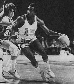 Butch Lee Puerto Rican basketball player