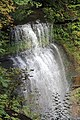 ButterMilk Falls Home of Mr. Rodgers - panoramio (31).jpg
