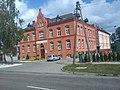 Były budynek Ośrodka Zdrowia w Rogoźnie - panoramio.jpg