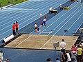 Bydgoszcz 2016 IAAF World U20 Championships, long jump men final5 20-07-2016.jpg