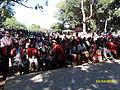 Célébration du Nouvel an malgache le 04 Avril 2011, Rova Ambohimanga.JPG