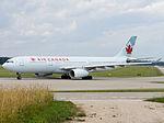 C-GHKR, Airbus A330-343, Air Canada (19772367806).jpg