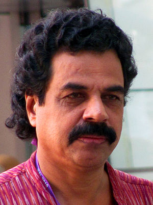 C. V. Balakrishnan - Image: C.V. Balakrishnan