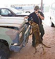 CBP Canine Training Facility El Paso Texas (27793461984).jpg