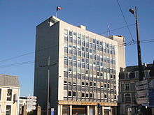 Centre des formations industrielles de la chambre de for Chambre de commerce et d industrie strasbourg