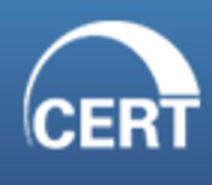 CERT Coordination Center - Image: CERT Coordination Center Logo