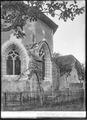CH-NB - Aigle, Église, Fenêtre, vue partielle - Collection Max van Berchem - EAD-7164.tif