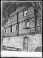 CH-NB - Bönigen, Haus, vue partielle extérieure - Collection Max van Berchem - EAD-6658.tif