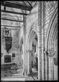 CH-NB - Sion, Basilique de Valère, Nef, vue partielle intérieure - Collection Max van Berchem - EAD-8635.tif