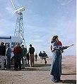 CLAYTON NEW MEXICO WIND TURBINE DEDICATION ON JANUARY 28 1978 - NARA - 17422365.jpg