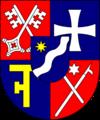 COA archbishop DE Koch Heiner.png