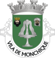 COA of Monchique.png