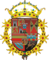 Official seal of Córdoba
