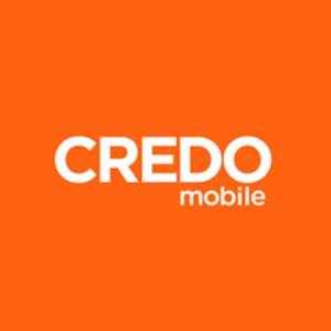 CREDO Mobile - CREDO Mobile logo