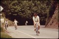 CYCLISTS ENJOY OUTING ON CHUCKANUT DRIVE, LARRABEE STATE PARK, DURING MONTHLY BICYCLE SUNDAY - NARA - 552340.tif