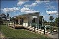 Caboolture Historical Village Bracalba Railway Stn-1 (35495149581).jpg