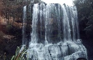 Cascata do Tigre