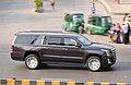 Cadillac Escalade GMT K2XL, Bangladesh. (25990203177).jpg