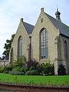 cadzand kerk