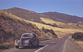 California's Hills along Morro bay - Atascadero Road in 1940.jpg