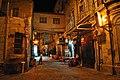 Calle Hanostrim Barrio Armenio Jerusalén - 2.JPG