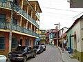 Callecita de Flores, Petén, Guatemala. - panoramio.jpg
