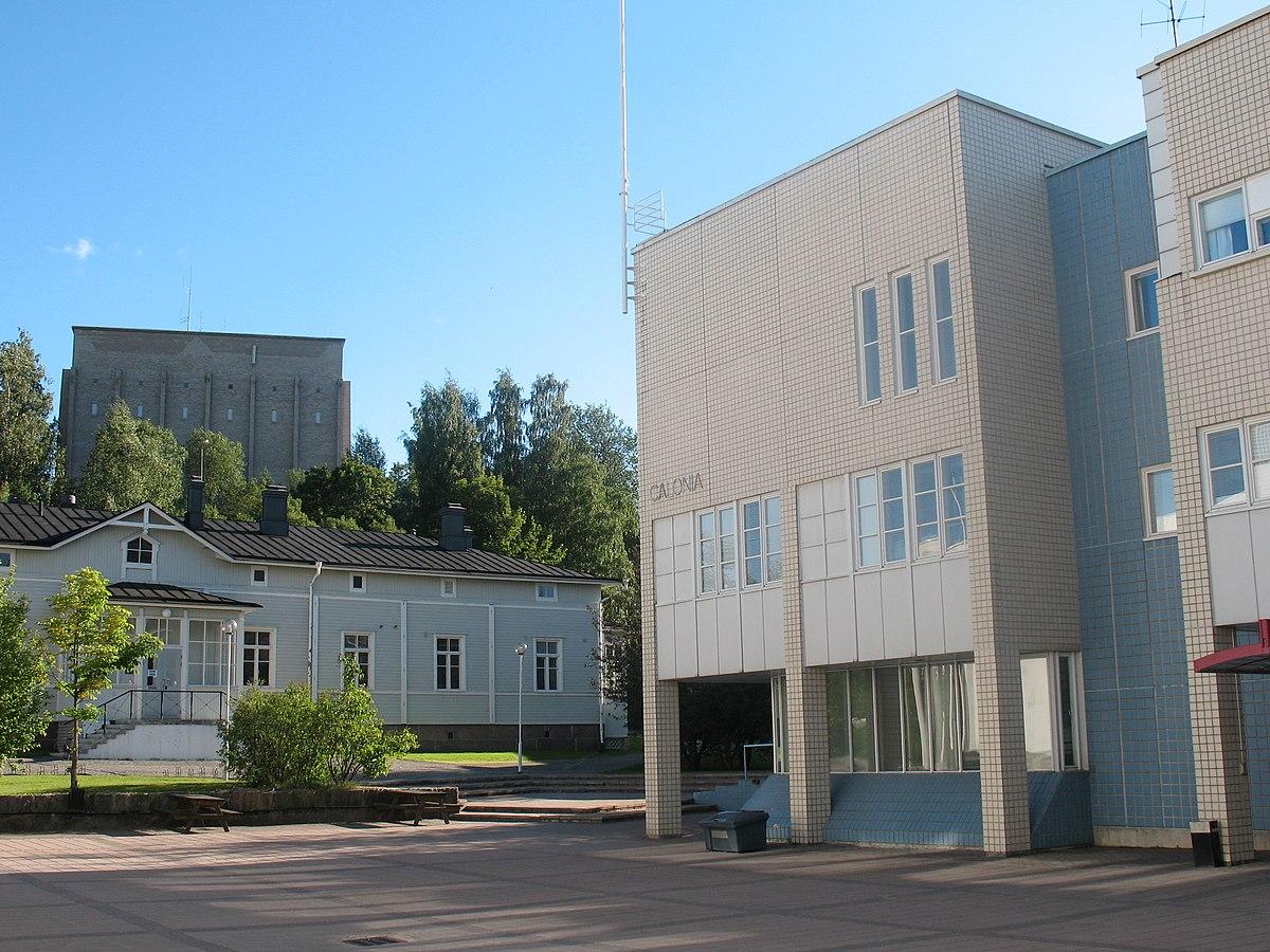 Turku Kauppakorkeakoulu
