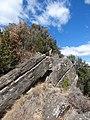 Camí entre la Portella i el Coll de Font de Xeca, Serra de Bellmunt (setembre 2012) - panoramio.jpg