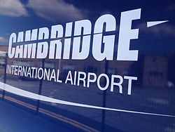Cambridge International Airport.JPG