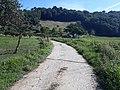 Camino Primitivo, La Fuente, Valduno 02.jpg