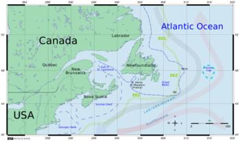 Canada S Banks Island