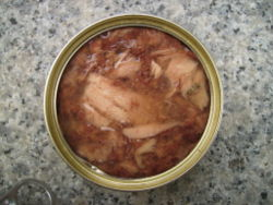 Image Result For Canned Fish Dog
