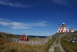 Cape Bonavista Lighthouse - August 2012.JPG