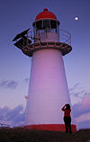 Cape Cleveland Light dusk.jpg