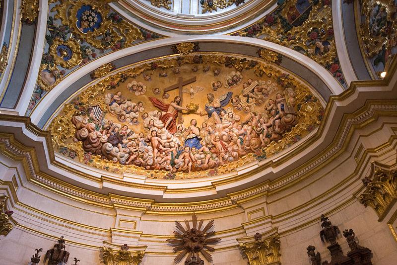 File:Capilla de la Sacristía Mayor.Catedral de Burgos (4952382544).jpg