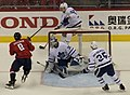 Capitals-Maple Leafs (33422079563).jpg