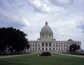 Capitol building, St. Paul, Minnesota LCCN2011633440.tif