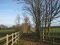 Capstone Farm Country Park Bridleway - geograph.org.uk - 2282541.jpg