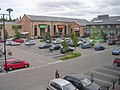 Car Park at Marshall's Yard - Beaumont Street - geograph.org.uk - 1484744.jpg