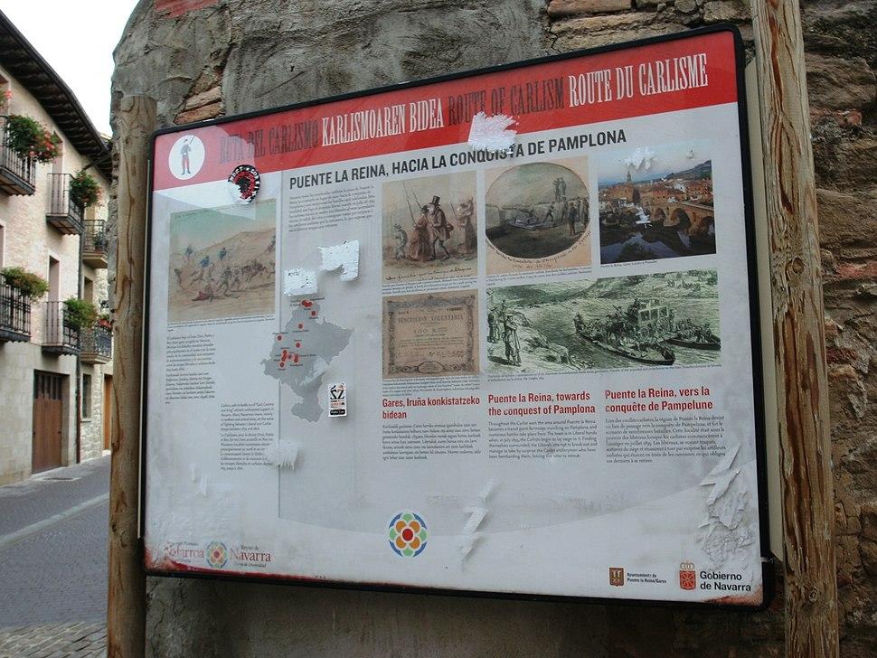 Carlist Route