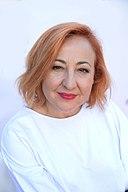 Carmen Machi: Age & Birthday
