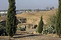 Carmona-Necrópolis Romana-Túmulo-20110916.jpg