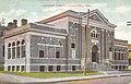 Carnegie Library, Cambridge, Ohio. (14090905505).jpg