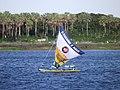 Carrinho' nome carinhoso como é conhecido o velejador - panoramio.jpg