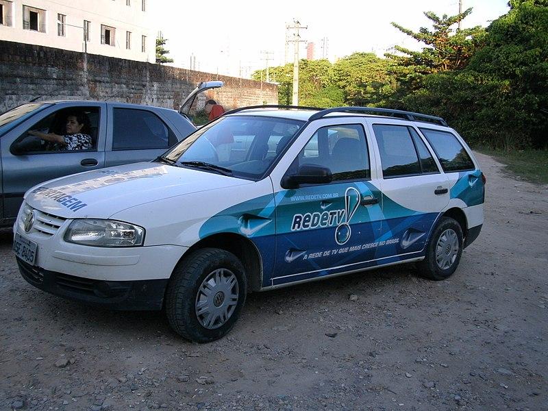 File:Carro da Rede TV! Recife.JPG
