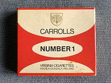 20 Carrolls
