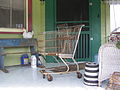 Cart on the Porch New Orleans.jpg