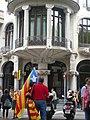 Casa Fuster - Via Catalana - anant-hi P1460735.jpg