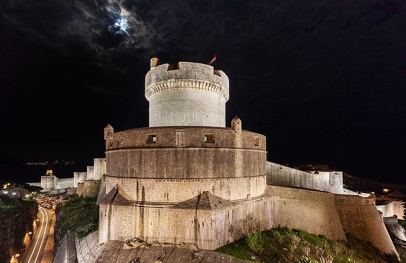 File:Casco viejo de Dubrovnik, Croacia, 2014-04-13, DD 18.JPG