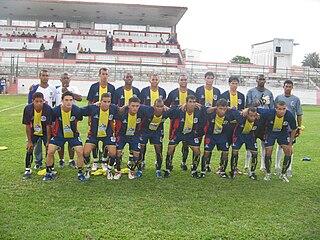 Casimiro de Abreu Esporte Clube